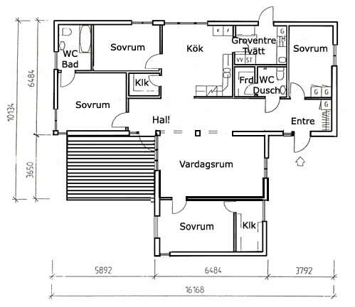 Köksfläkt bostadsrätt